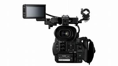 Canon C200 Eos Cinema 4k Raw 200b