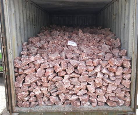 sell himalayan rock salt lumps id 19664870 from industrial trading co ec21