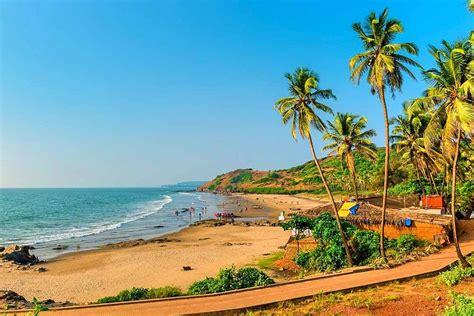 Goa Off Season: 6 Reasons Why You Should Travel To Goa ...