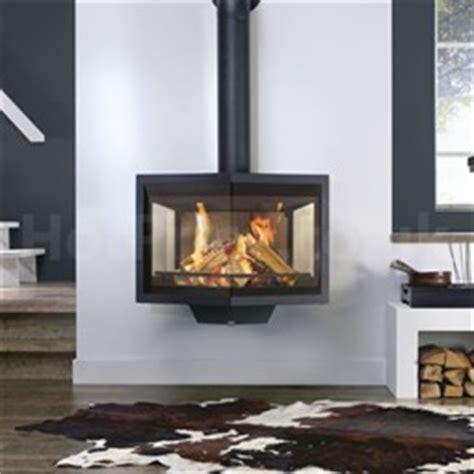wanders black diamond wall hanging wood burning fireplace