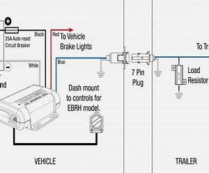 16 Nice Tekonsha Prodigy P2 Trailer Brake Controller