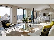 Luxurious Parisian holiday in 4 bedroom apartment rental