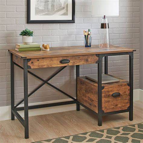 rustic wood corner desk best 25 rustic computer desk ideas on pinterest diy