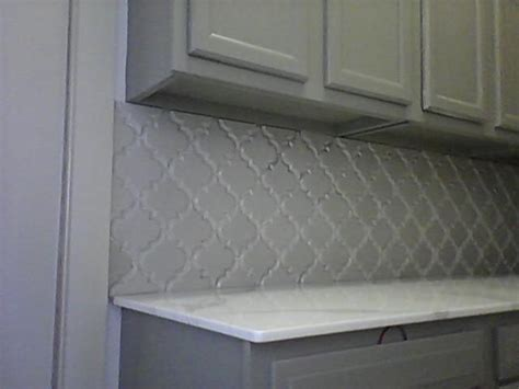 color  beveled arabesque tile vento grey