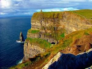 Ireland U0026 39 S Stunning Cliffs Of Moher