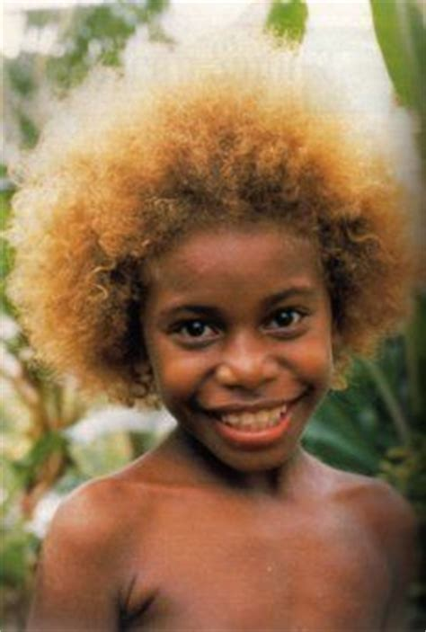 Black Person With Brown Hair by 1000 Images About Melanesians On Solomon
