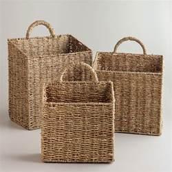 Rachael Wall Baskets