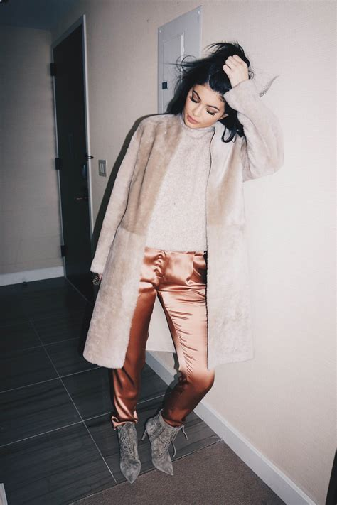 Extru00eamement Kylie Jenner Style 2018 CN68 | Montrealeast