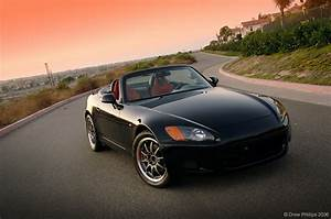 Honda S2000 car modification