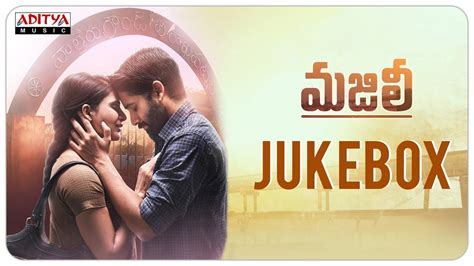 majili telugu  full songs jukebox naga chaitanya