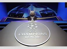 UEFA Champions League 201718 football results, groups