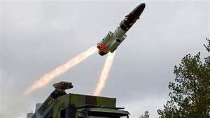 SURYA MALAM: RBS15 Mk3 Surface-to-Surface Missile (SSM ...