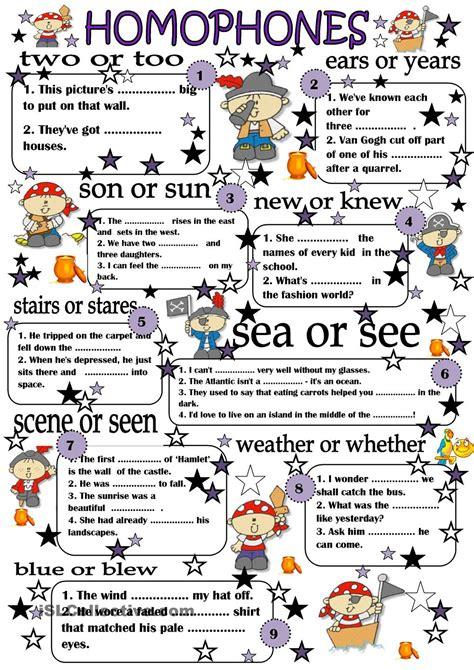 Printable Worksheets For Teaching English  Uma Printable