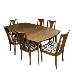 Antique Dining Chairs Ebay vintage mid century dining table and chairs ebay