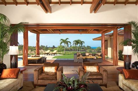 luxury dream home design  hualalai  ownby design digsdigs