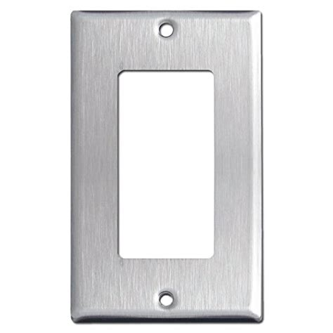 brushed nickel light switch brushed satin nickel stainless steel wall covers switch