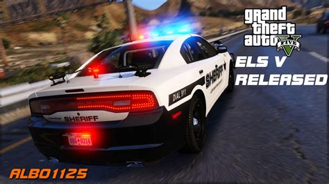 Grand Theft Auto Modification by Els V Released Grand Theft Auto V