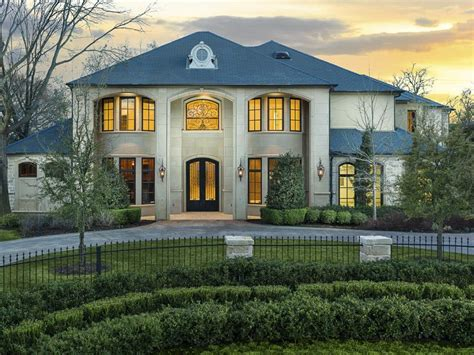 25 Luxury Home Exterior Designs  Page 4 Of 5