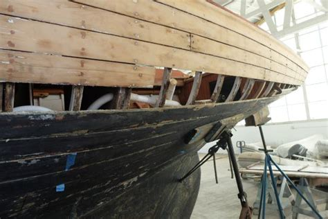 Wooden Boat Hull Repair by 133 Best Boat Restoration Images On Boat