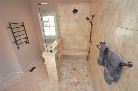 Roll In Showers by Splash Galleries
