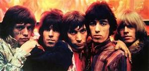 The Rolling Stones - 2000 Light Years from Home (Антология ...