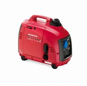 Honda Eu10I Portable Generator Ernest Doe Shop