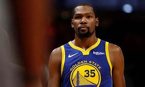 Rumor: Kevin Durant had a secret meeting with Knicks in ...