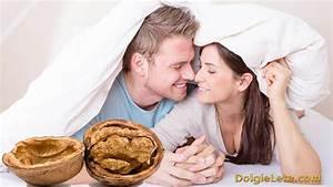 Орехи мед для повышения потенции у мужчин