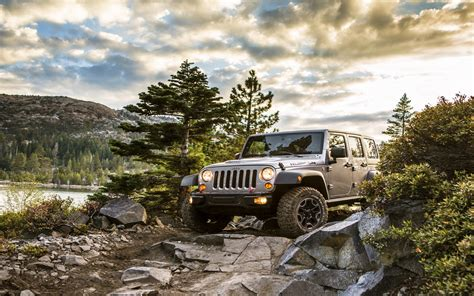 Jeep, Car Wallpapers HD / Desktop and Mobile Backgrounds