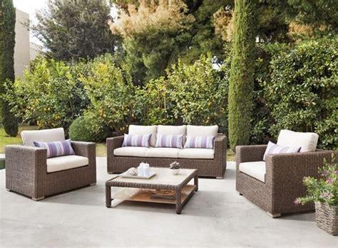sofa l terraza cat 225 logo de muebles de terraza carrefour