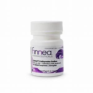 Finnea Cytomel  T3