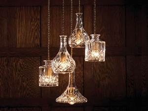Buy the lee broom decanterlight chandelier at nest