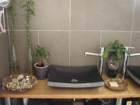 deco salle bain zen des d 233 cos de salles de bain zen id 233 e d 233 co de salle de bain