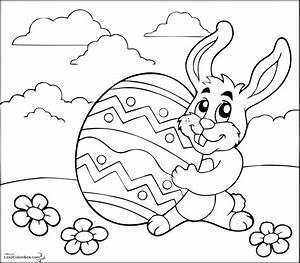 Coloriage De Paque : dessin kawaii lapin a imprimer dessin de manga ~ Melissatoandfro.com Idées de Décoration