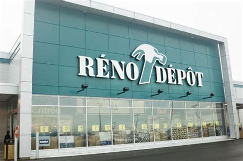 reno depot summary reno depot