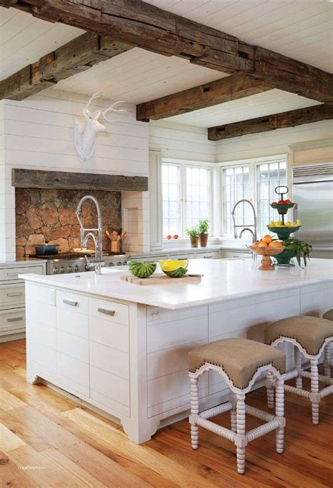 kitchen ideas on a budget 30 awesome farmhouse style on a budget kitchen ideas Rustic
