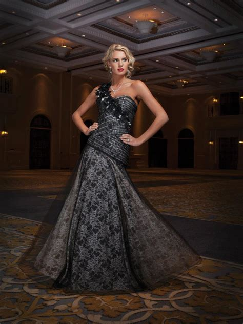 magic maxi dress   fashion design