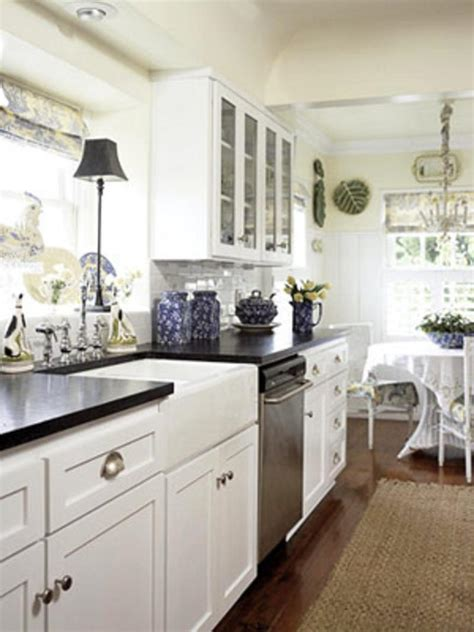 small galley kitchen design photo gallery