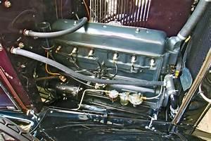 1931- U0026 39 32 Chevrolets