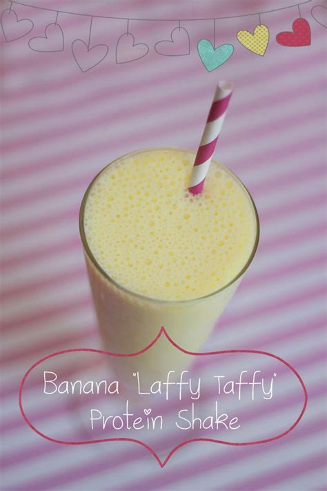 Laffy Taffy Drink 99 Bananas Recipe