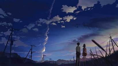 Per Centimeters Second Wallpapers Posted