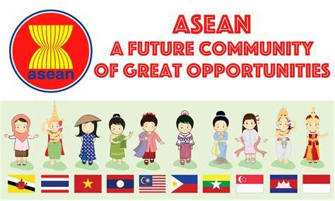 profil negara asean lengkap terbaru kabar tokoh