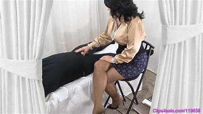 Forced Mommy Cum Before Cigarette Step