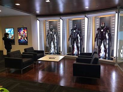 Marvel Studios Offices Tour Burbank Located Slashfilm