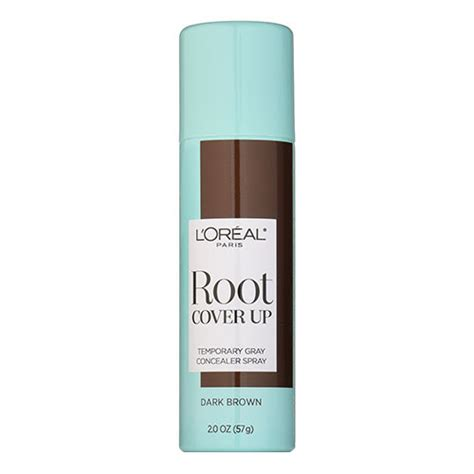 l oreal root cover up where to buy loreal paris root cover up dye temporary gray concealer