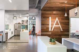 Sponsor Spotlight: IA Interior Architects