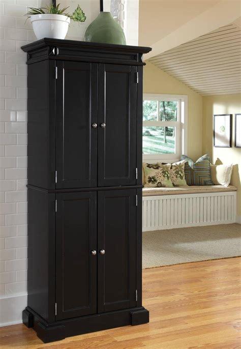 freestanding larder cupboard ikea  interior design inspirations
