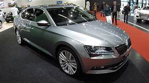 Skoda Superb Business : skoda superb style sedan business grey colour walkaround interior model 2017 youtube ~ Medecine-chirurgie-esthetiques.com Avis de Voitures