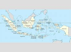 FichierIndonesia, administrative divisions fr