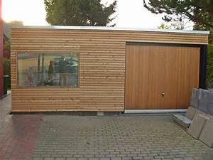 Garage Aus Holz : holzbau grupe carports garagen ~ Frokenaadalensverden.com Haus und Dekorationen